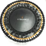 Fit Bounce Pro Trampolin Mini Fitness