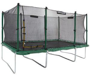 Ultrasport Premium Gartentrampolin Jumper
